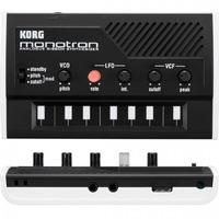 Sintetizador Análogo Monotron Korg