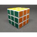 Cubo Rubik Shengshou Wind 3x3x3 De Velocidad