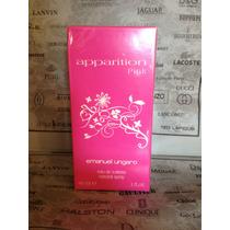 Apparition Pink 90 Ml Edt Ungaro Floral-frutal