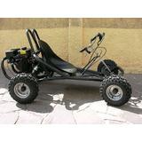 Go Kart Motor 196 Cc Autom Embrague Humedo Ar6 4t Fesal