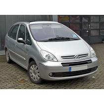 Software De Despiece Citroën Xsara Picasso, 1999-2012