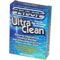 Zydot Ultra Clean, Shampoo Purificador Para El Cabello