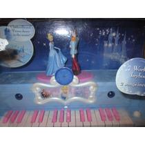 Gran Piano Disney Princesa Cinderella