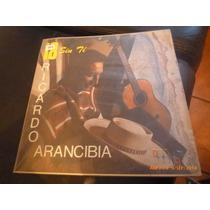Vinilo Lp De Ricardo Arancibia -- 18 Sin Ti (203