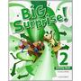 Big Surprise 2: : Activity Book; Vanessa Reilly Envío Gratis