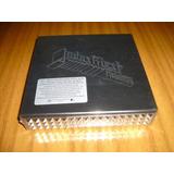Box Judas Priest / Metalogy (nuevo Y Sellado) 4cd+dvd+libro