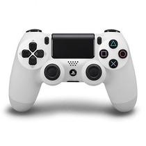 Control Ps4 Sony Dualshock 4 Blanco Original - Prophone