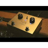 Lovepedal Les Lius Boutique Overdrive! Fender Tweed Tone!