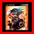 The King Of Fighters Xiii™ Ps3