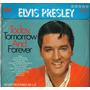 Elvis - Today, Tomorrow And Forever Lp Rca Usa Original