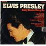 Elvis- Easycome,easy Go Lp Rca Usa Original