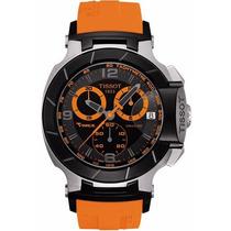 Reloj Tissot T Race T048.417.27.057.04 Entrega Inmediata