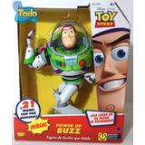 Toy Story Buzz Lightyear Power Up - Disney Pixar - Think Way