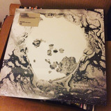 Vinilo Radiohead - A Moon Shaped Pool