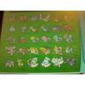Pokemon Legendario Rubi Omega / Zafiro Alfa Competitivo 6ivs