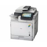 Fotocopiadora Multifuncional Color Ricoh Mpc 400