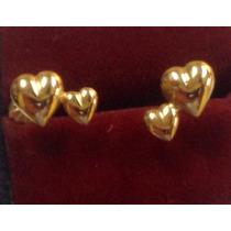 79263beeb544 Aros Oro Sin Piedras con los mejores precios del Chile en la web ...