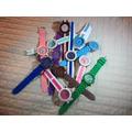 Reloj Geneva Colores