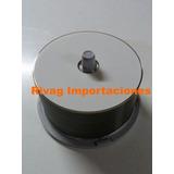 25 Blu-ray Doble Capa 50gb Ritek (bd-r Dl 50) Imprimible