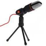 Microfono Con Condensador Chat, Pc, Juegos Fullventas