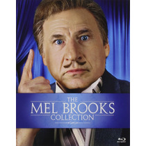 The Mel Brooks Collection / 9 Blu Ray