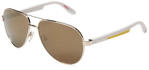 5855310e6f798 Lentes Carrera Sol Sunglasses Blancos Modelo  Ca5009s