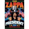 Poster Zappa Presidente