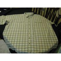 Camisa Sport Cabela