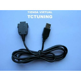 Cable Para Equipos Hp - Ipaq - Pocket - Palm - Mini Pc