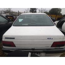 Peugeot 405 1991 - 1998