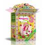 Kit Imprimible Frutillita Cotillón Cumpleaños Infantiles 2x1