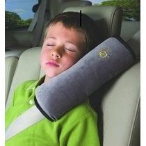 Cojin Para Cinturon De Seguridad, Ideal Para Niños
