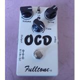 Mogoo Clon - Overdrive Ocd Fulltone (infusiontienda)