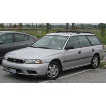 Software De Despiece Subaru Legacy 1994-1998, Envio Gratis.