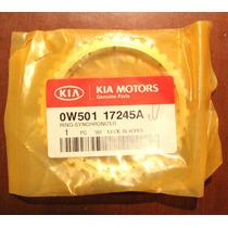 Anillo Sincronizador 4ta Kia Frontier K3500/3600. Nuevo 100%
