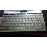 Teclado Netbook Toshiba Nb200 205 505 305