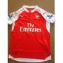 Camiseta Arsenal Local (alexis)