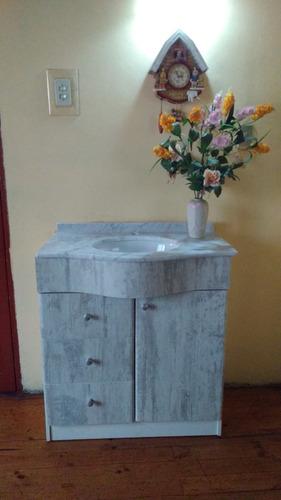 Vanitorios de marmol nuevos imperdibles x for Valor marmol chile