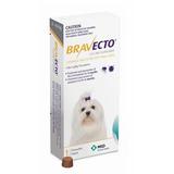Bravecto 2 - 4,5 Kilo Pastilla Antiparasitaria Pethome Chile