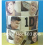 **pamelaurzua One Direction 2 Pulseras Anchas Maipu