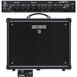 Amplificador De Guitarra Boss Katana-50