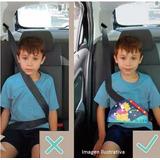 Ajustador De Cinturon De Seguridad Para Niños Disney+ Regalo