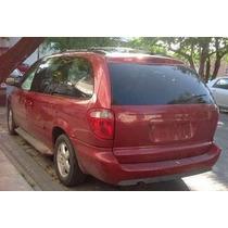 Chrysler Caravan V6 3.3 Desarme