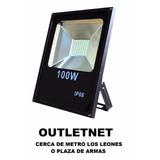 Foco Multi Led 100w 6000lm  /  Outletnet