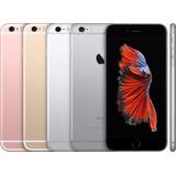 Iphone 6s 64 Gb Nuevos Y Sellados Liberados Mundial