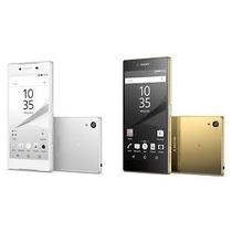 Sony Xperia Z5 Premium 32gb Dual / Boleta / Somos Iprotech