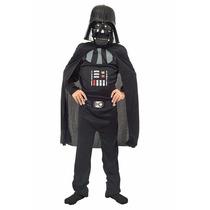Disfraz Darth Vader Star Wars Original Excelente