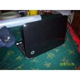Desarme Netbook Hp Mini