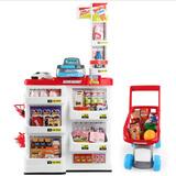 Set Supermercado 24 Piezas, Juguete Niña, Regalo