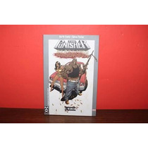 Oferta Comic The Punisher Barracuda El Regreso - Lote Marvel